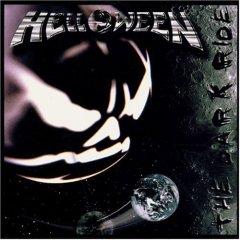 <i>The Dark Ride</i> 2000 studio album by Helloween