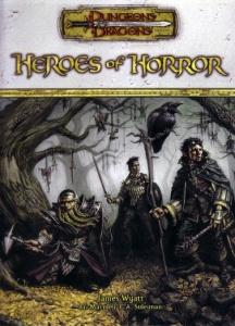 Heroes of Horror - Wikipedia