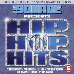 <i>The Source Presents: Hip Hop Hits, Vol. 10</i> 2005 compilation album by Various artists