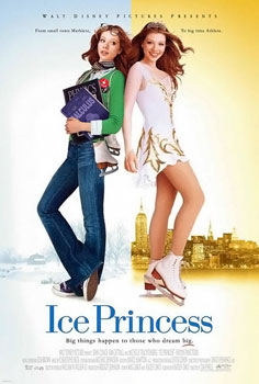 Ice Princess full movie (2005)