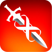 Picture of a game: Infinity Blade