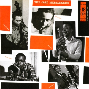 Art Blakey with the Original Jazz Messengers