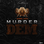 Murder Dem 2012 single by Jesse Jagz