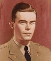 John Birch (missionary) American military intelligence officer