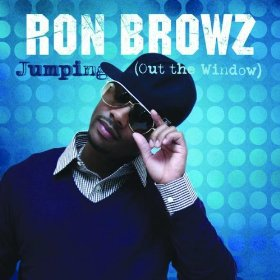 Ron Browz — Jumping (Out the Window) (studio acapella)