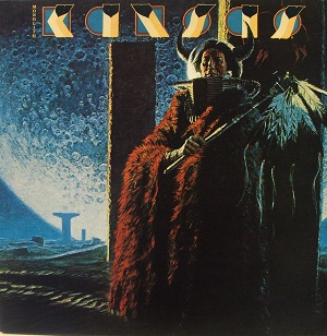 <i>Monolith</i> (Kansas album) 1979 studio album by Kansas
