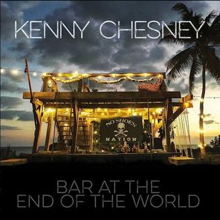 Bar At The End Of The World Lyrics