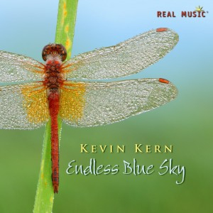 <i>Endless Blue Sky</i> 2009 studio album by Kevin Kern