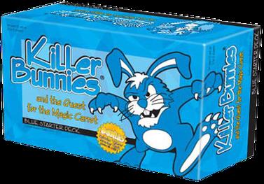 kill bunny game 2