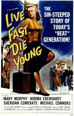 Live Fast, Die Young movie