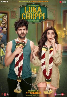 Download Luka Chuppi Full Movie In Hindi HD | 1440p, 1080p, 720p, mp4, avi, flv