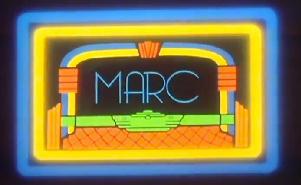 <i>Marc</i> (TV series) British television series