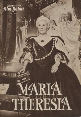 Maria Theresia Film 2021