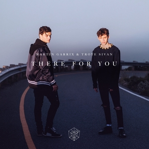 There for You song by Martin Garrix and Troye Sivan