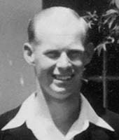 Matt Poore New Zealand cricketer