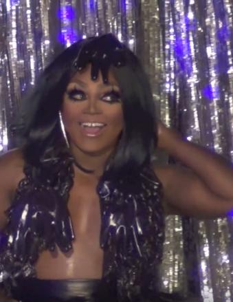 Mayhem Miller (drag queen) - Wikipedia