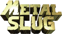 <i>Metal Slug</i> series of video games