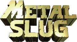 Logo of the Metal Slug series