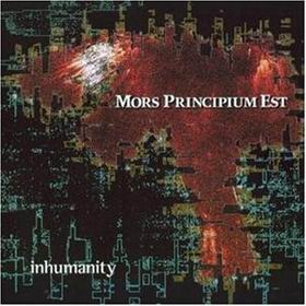 File:Mors Principium Est - Inhumanity cover.jpg - Wikipedia, the ...
