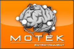 Motek Dutch animation studio