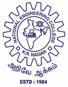 National Engineering College Indian engineering college
