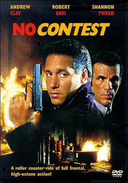 No Contest (film) - Wikipedia