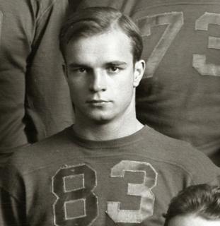 Paul Kromer American football player