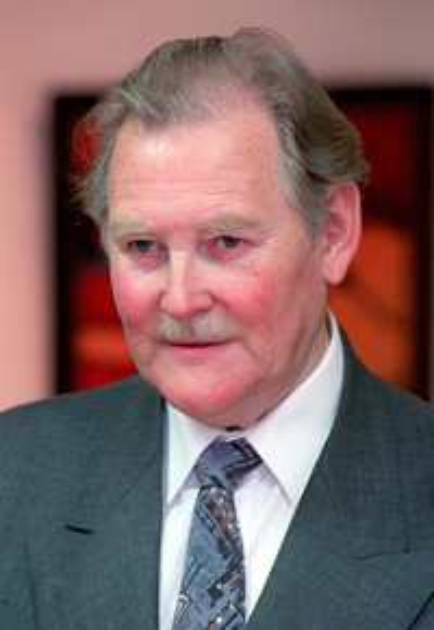 Proinsias Mac Aonghusa Irish writer and activist