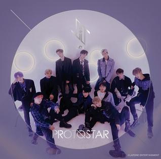 Protostar (EP) 2020 single by JO1