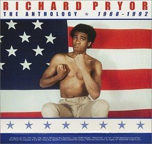 <i>The Anthology (1968–1992)</i> 2002 compilation album by Richard Pryor