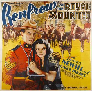 <i>Renfrew of the Royal Mounted</i> (1937 film) 1937 film by Albert Herman