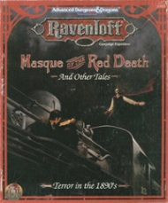 Pdf 3.5 ravenloft setting campaign