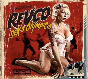 <i>Sex-O Olympic-O</i> 2009 studio album by Revolting Cocks