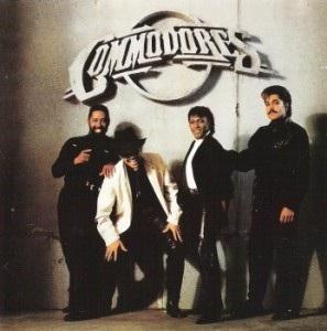 <i>Rock Solid</i> 1988 studio album by Commodores