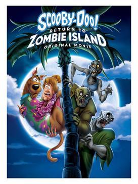 Scooby Doo Return To Zombie Island Wikipedia