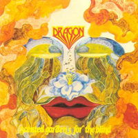 <i>Scented Gardens for the Blind</i> 1975 studio album by Dragon