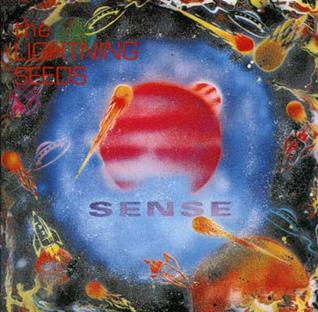 <i>Sense</i> (The Lightning Seeds album) 1992 studio album by The Lightning Seeds
