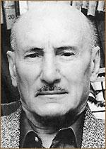 Sergei Gerasimov (film director)