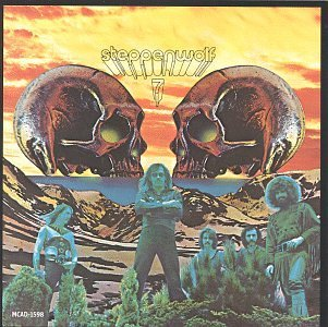 <i>Steppenwolf 7</i> 1970 studio album by Steppenwolf