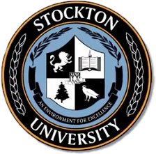 Stockton University - Wikipedia