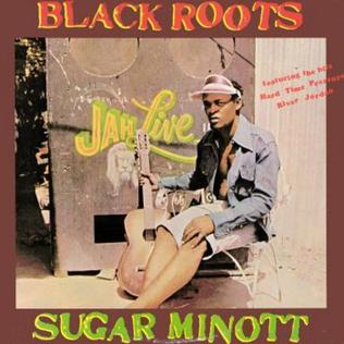 <i>Black Roots</i> (album) 1979 studio album by Sugar Minott