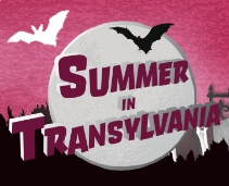 Summer In Transylvania Wikipedia