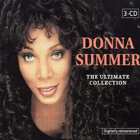 <i>The Ultimate Collection</i> (2003 Donna Summer album) 2003 compilation album by Donna Summer