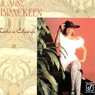 <i>Take a Chance</i> (Joanne Brackeen album) album