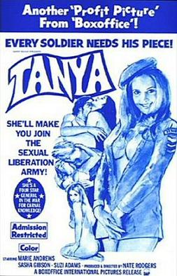 tanya 1976 film wikipedia