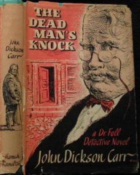 The Dead Man S Knock Wikipedia