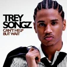 Cant Help but Wait 2007 single by Trey Songz