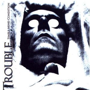 <i>Simple Mind Condition</i> 2007 studio album by Trouble