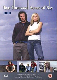 Two Thousand Acres Of Sky Complete Series Coverart