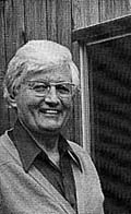 Vivian Mercier Irish literary critic